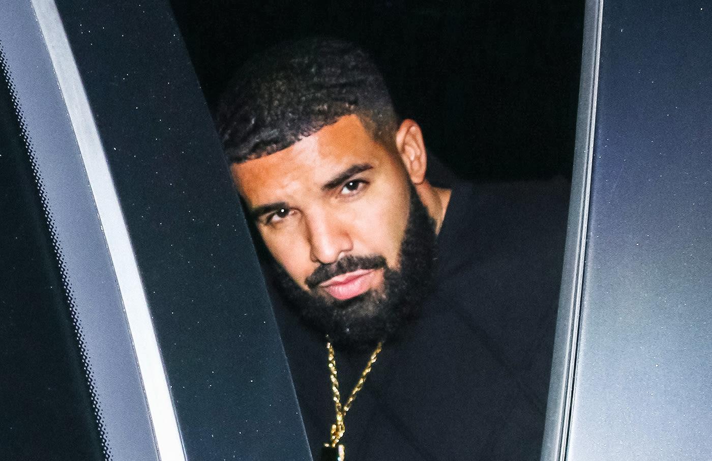 """Drake's new song """"War"""""""