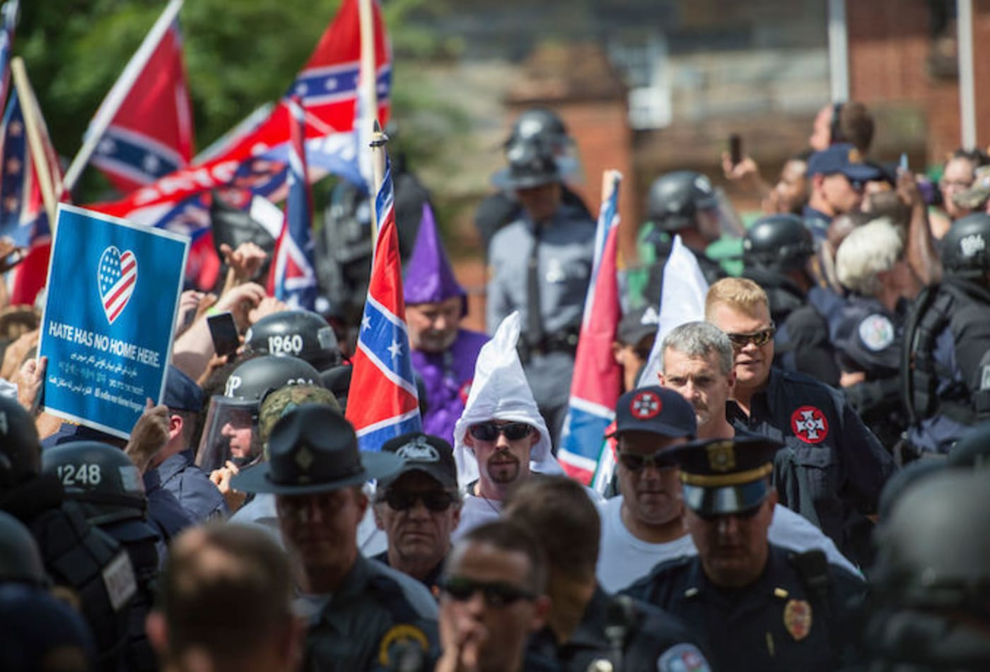 unite the right rally
