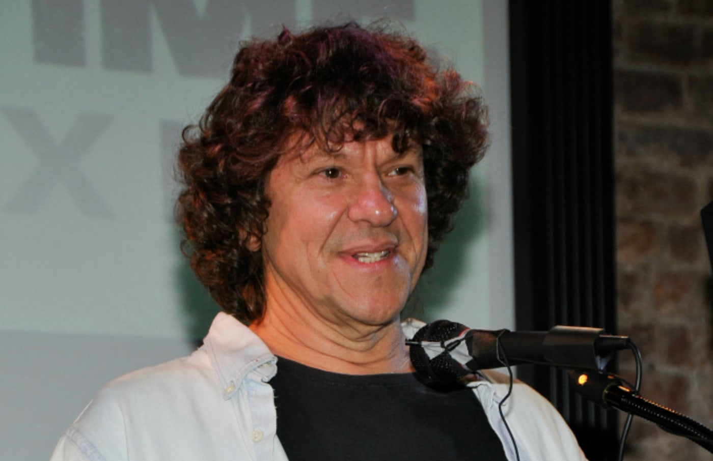 Michael Lang celebrates the 40th Anniversary of Woodstock