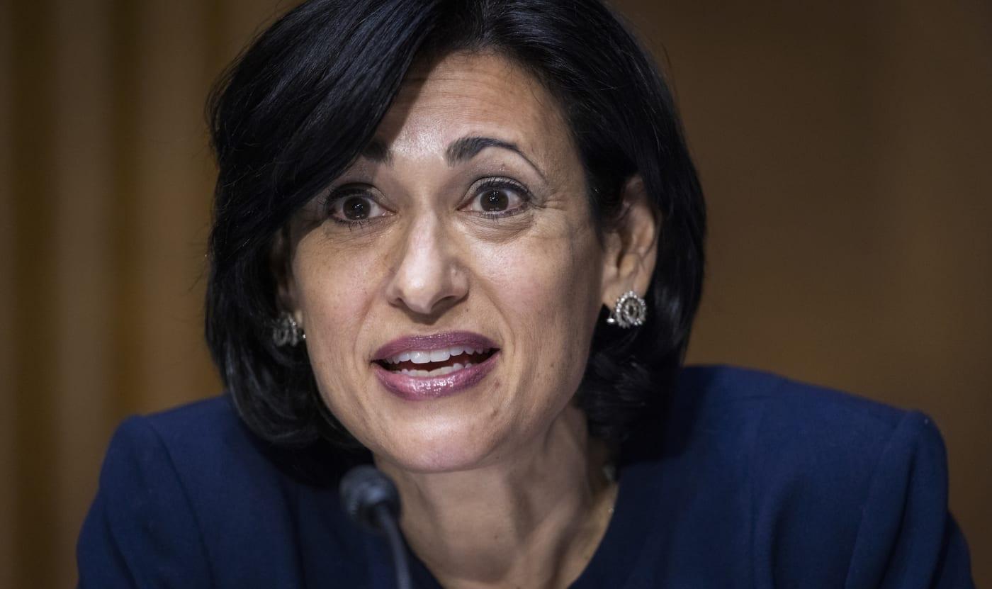 CDC Director
