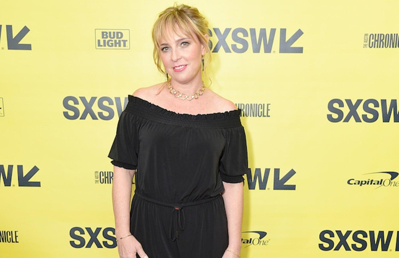 Director Miranda Bailey.