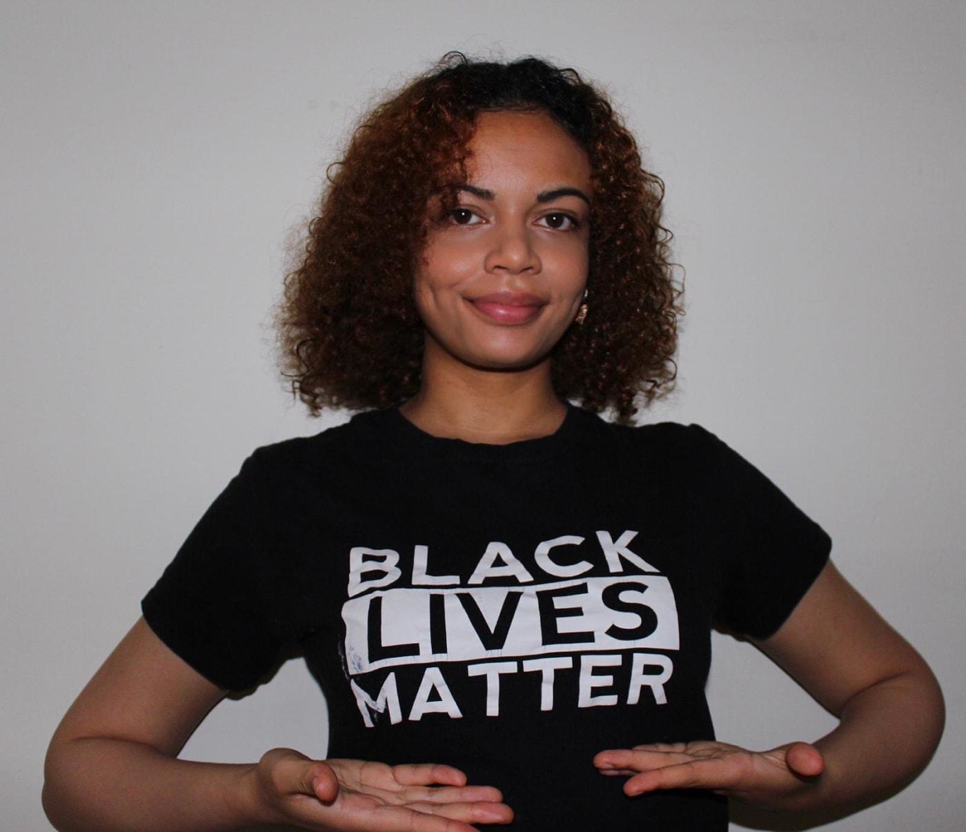black lives matter uk