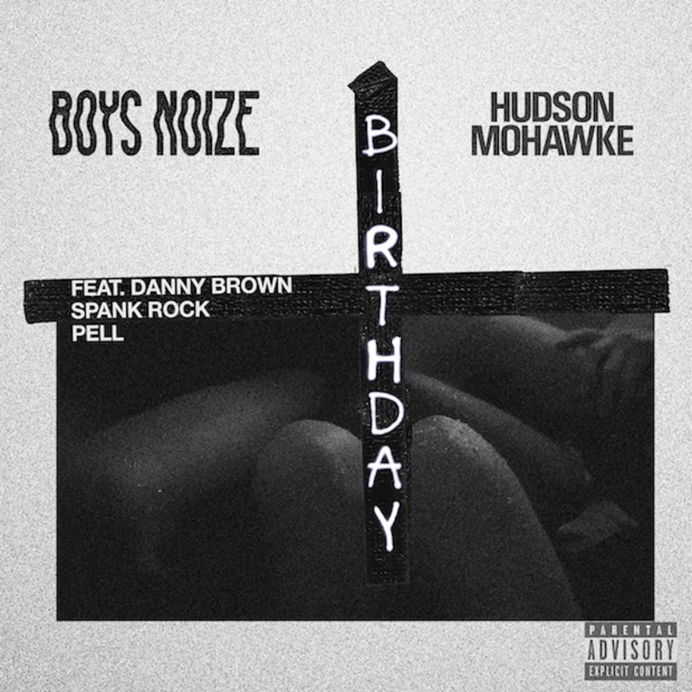 Boys Noize Birthday Rework