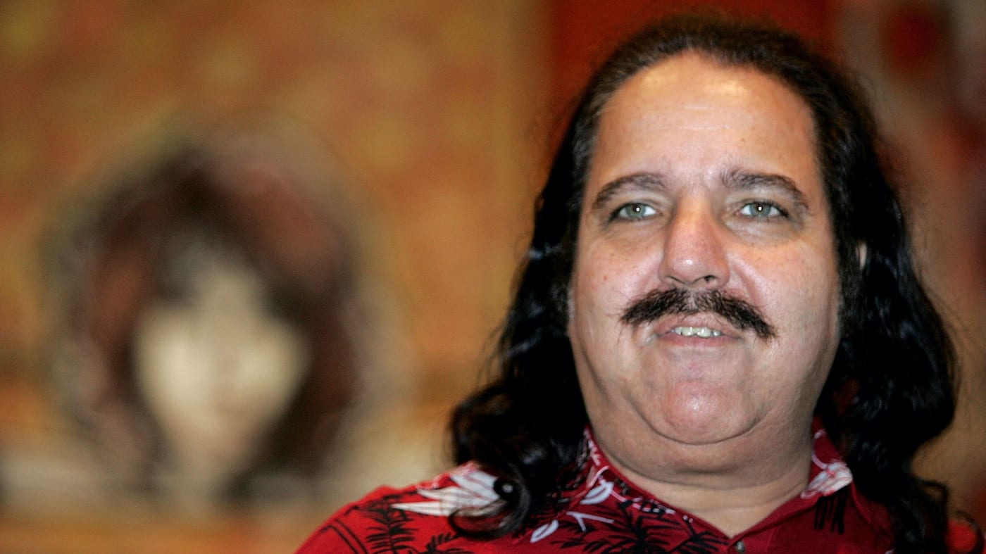 ron jeremy jail