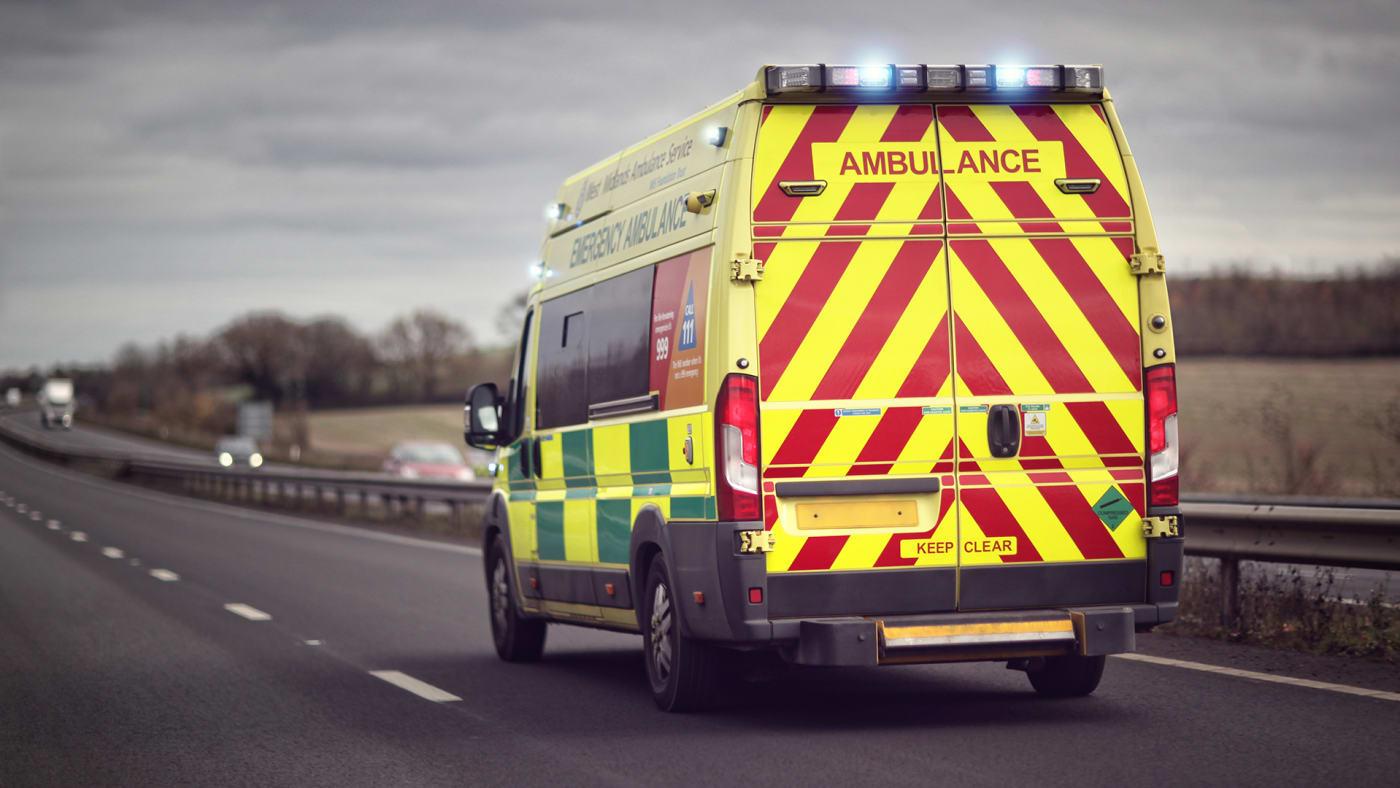 uk-ambulance