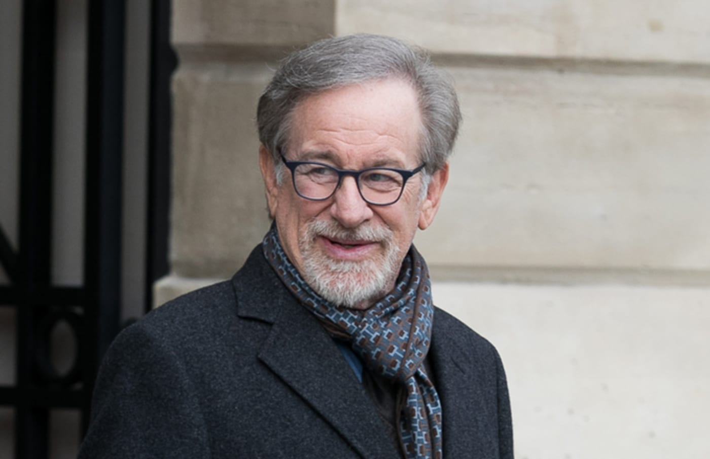steven spielberg getty 2017
