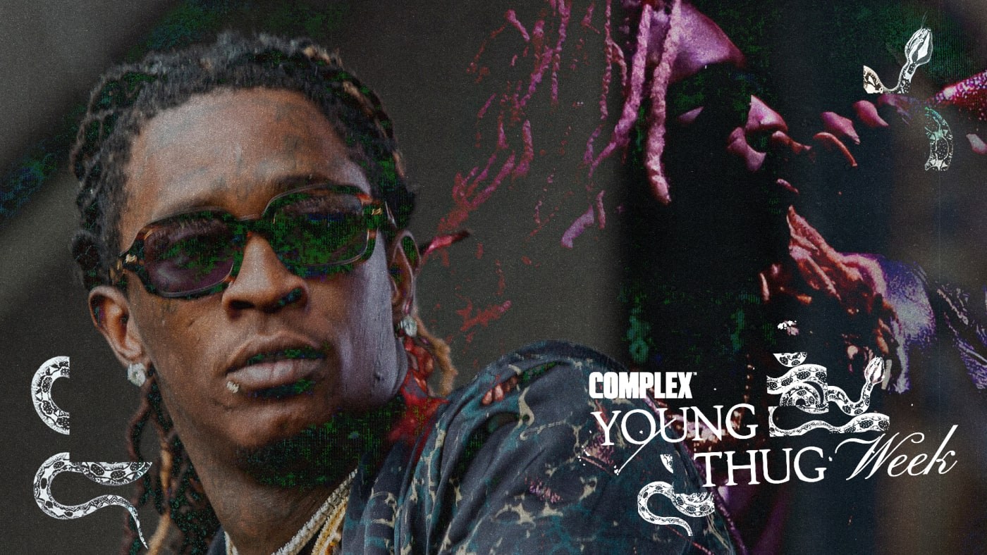 All of Young Thug's Projects, Ranked Worst to Best