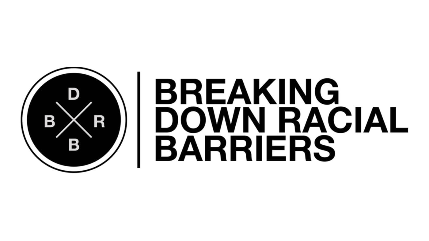 breaking down racial barriers