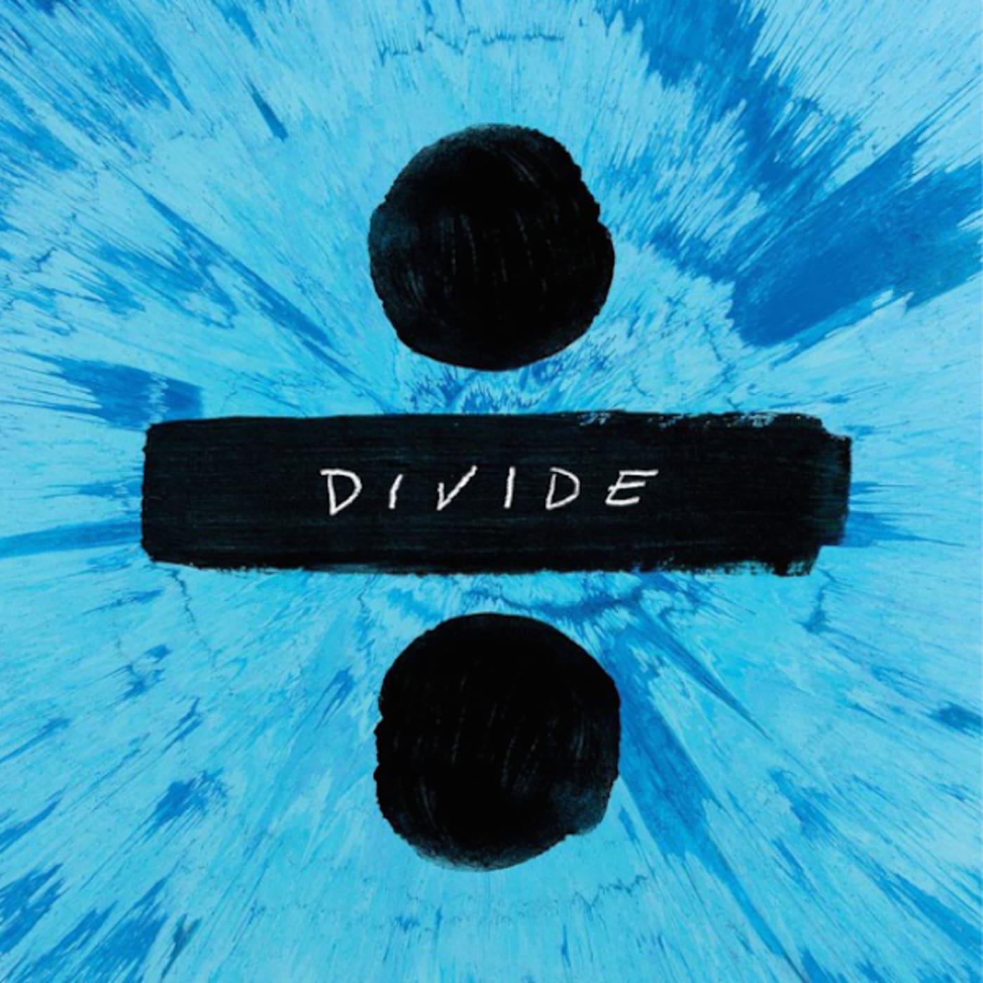 Ed Sheeran Releases '÷'