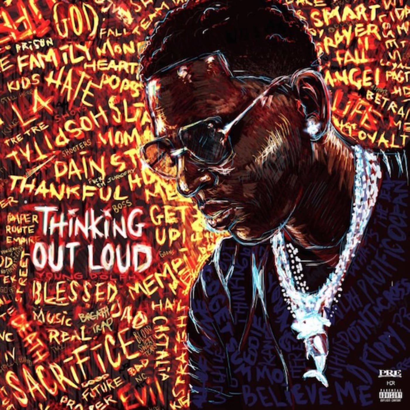 Dolph Out Loud