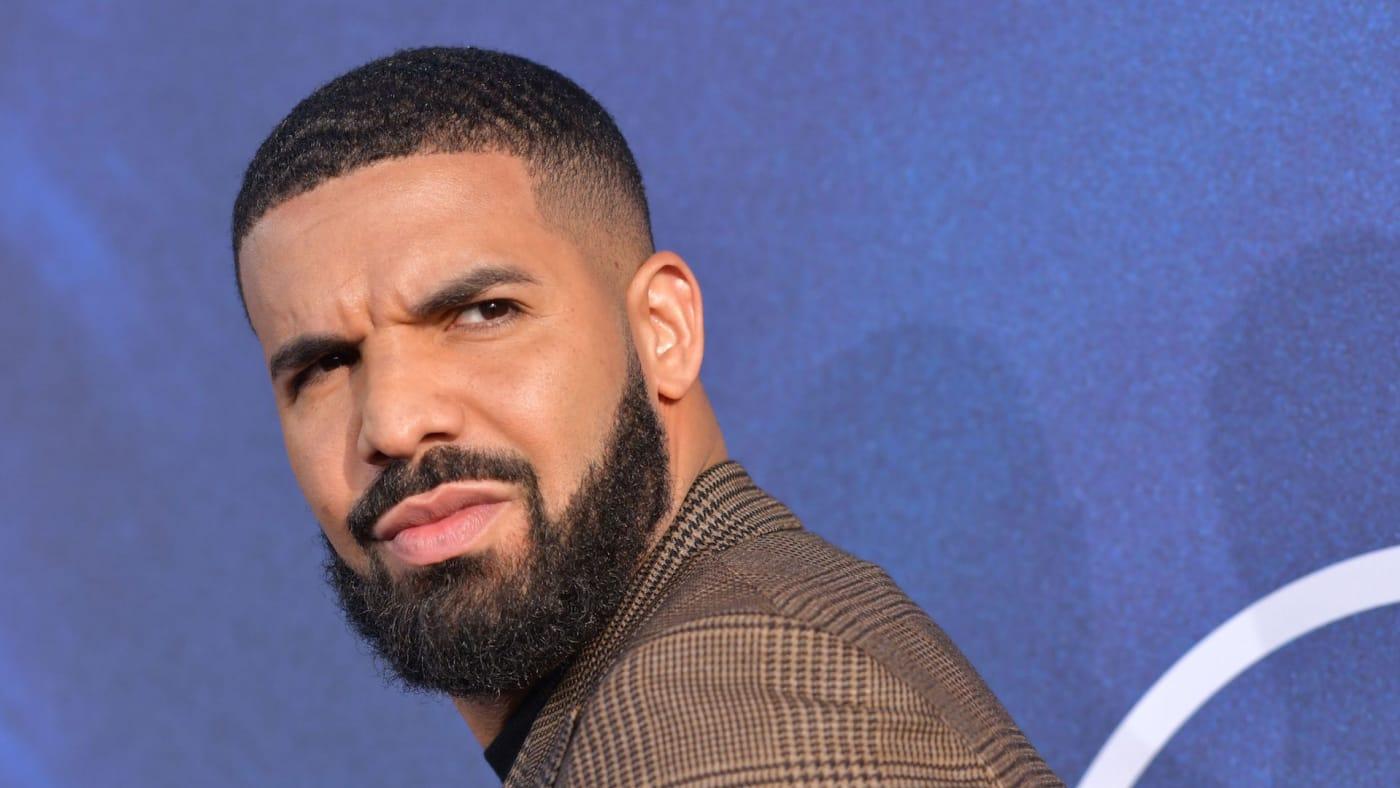 Executive Producer US rapper Drake