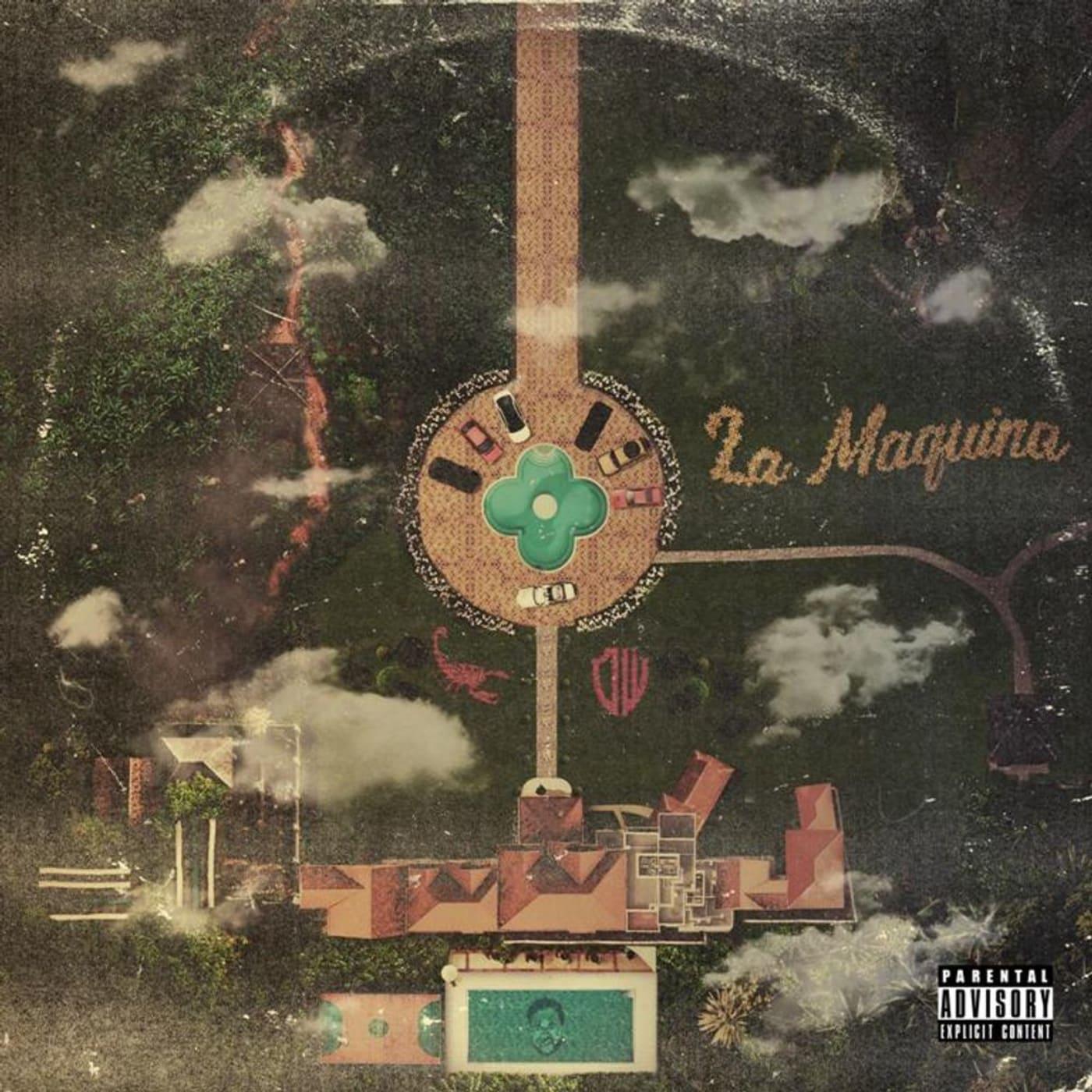 Conway the Machine - La Maquina
