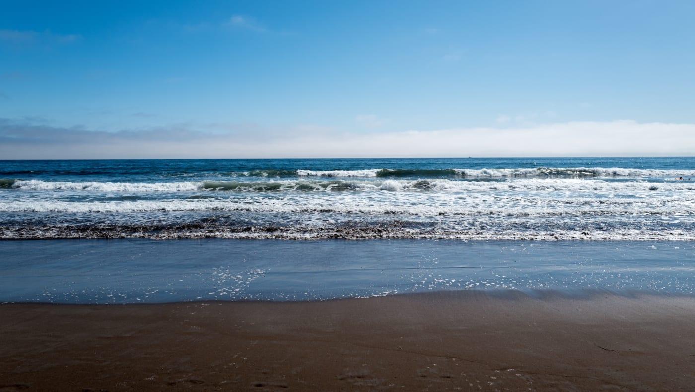 oceans rona