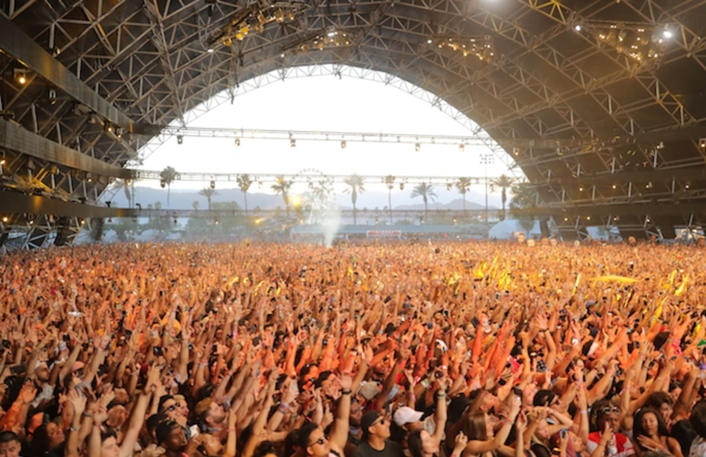 Coachella Sued by Family of Killed Daughter