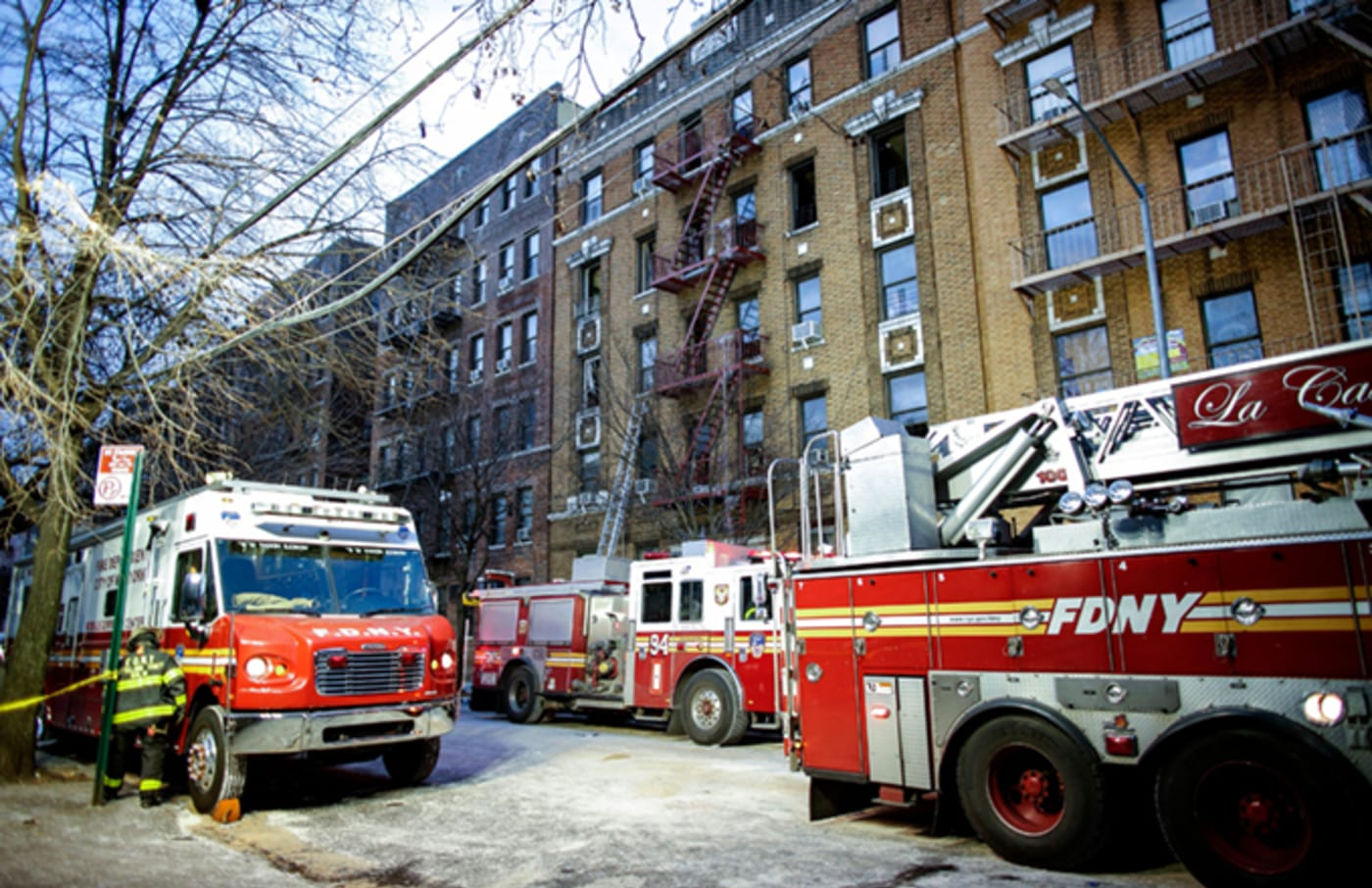 nyc bronx fire soldier