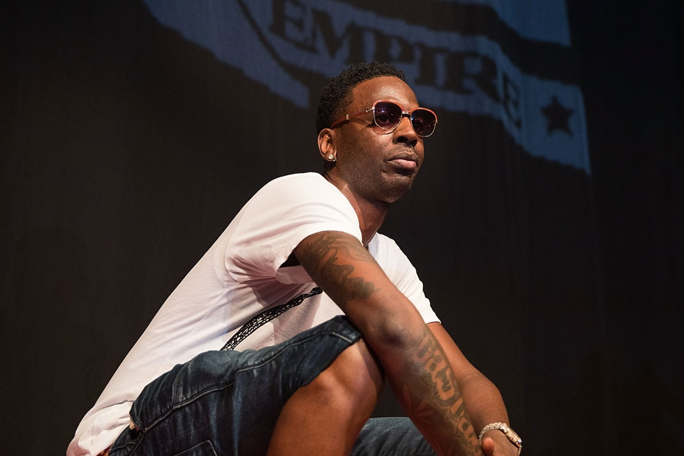 young dolph in austin