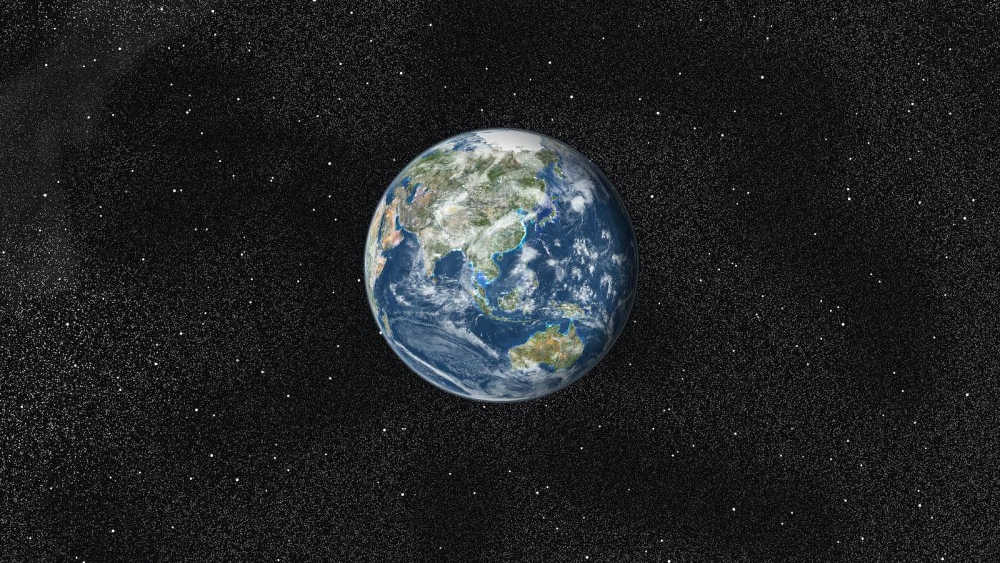 earth climate