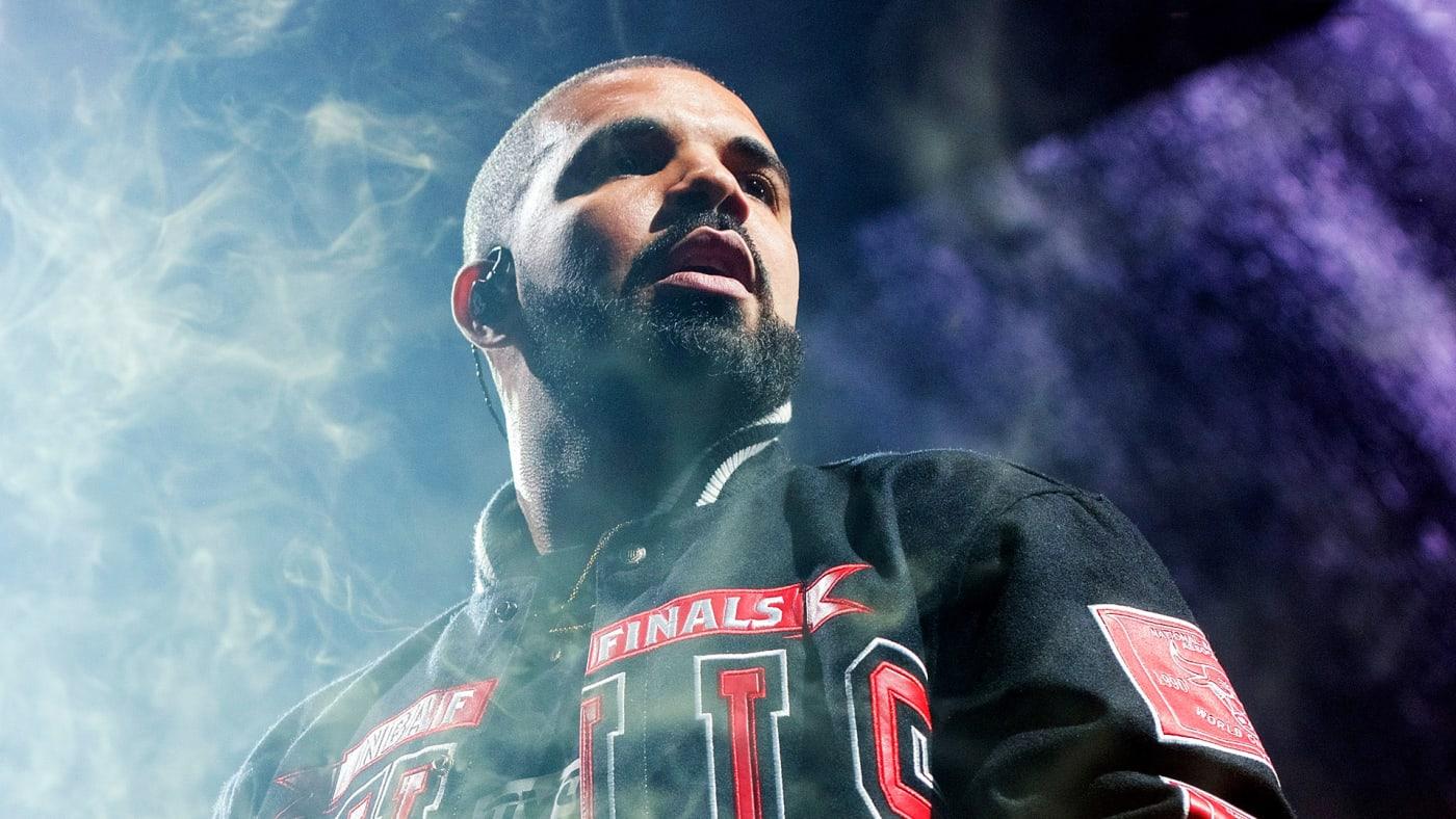Drake 'Dark Lane Demo Tapes'