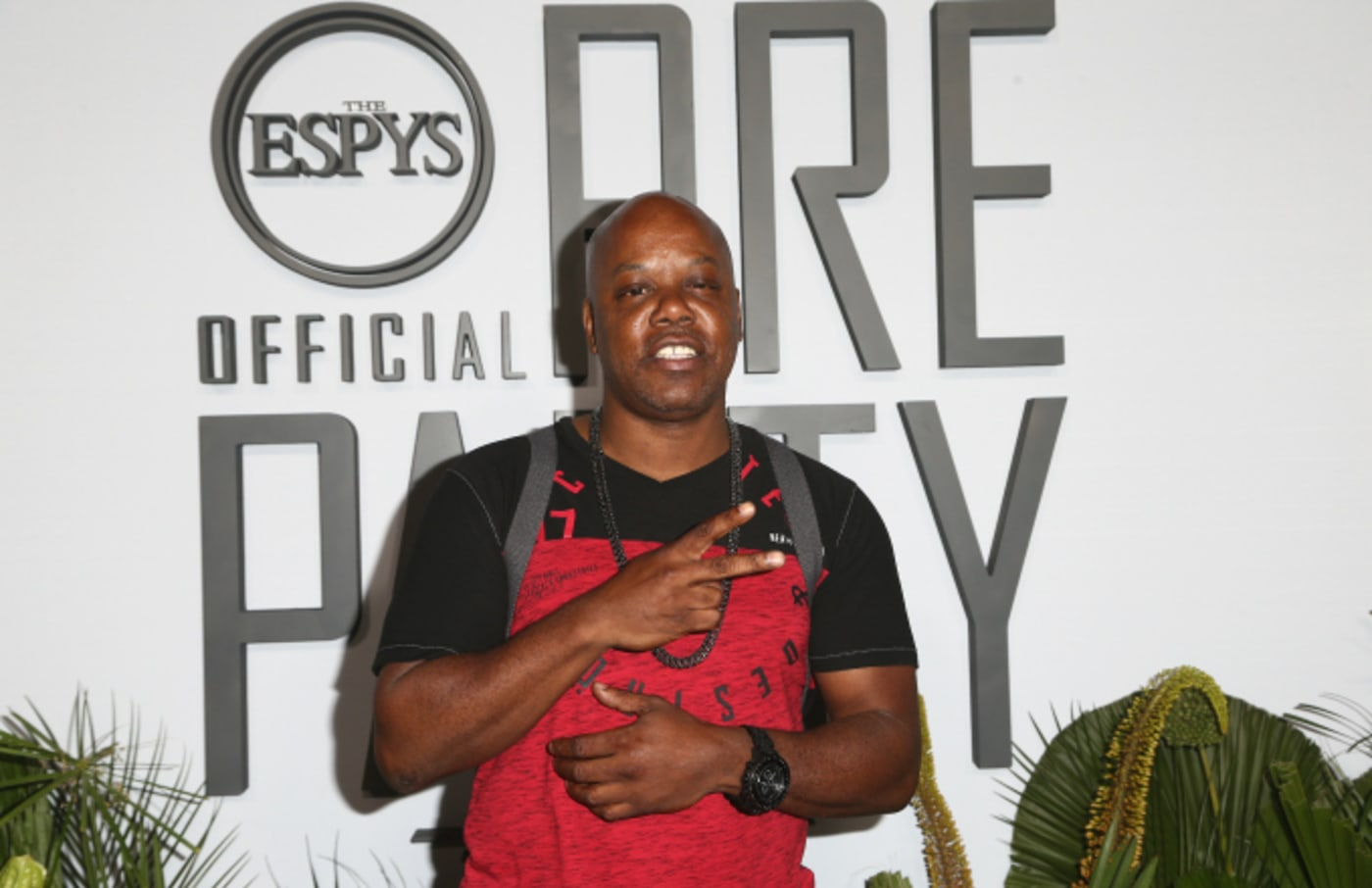 Too Short attends the ESPN's The ESPYS Official Pre Party