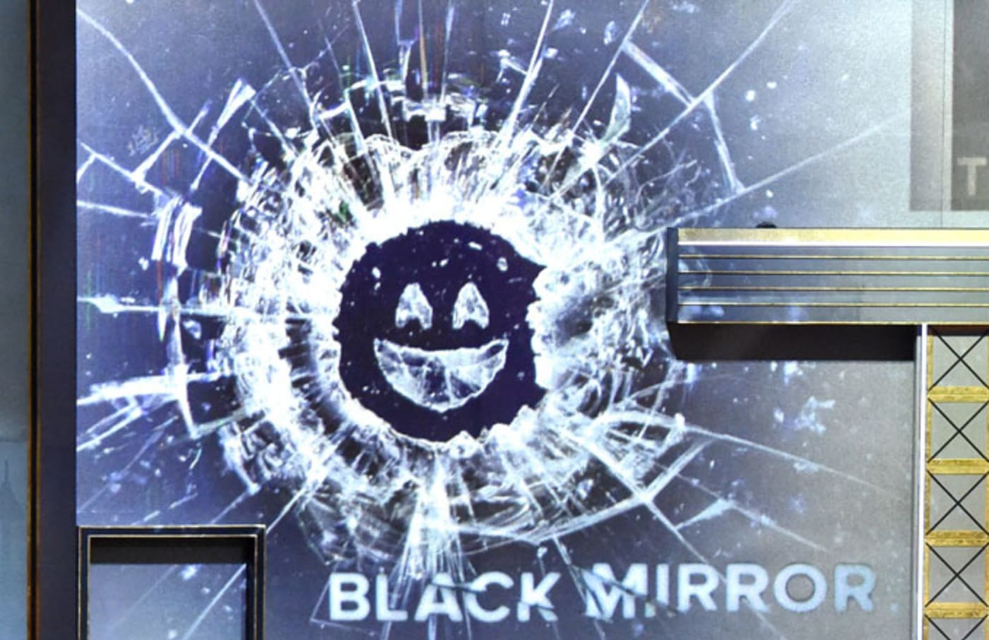 Black Mirror wins an Emmy