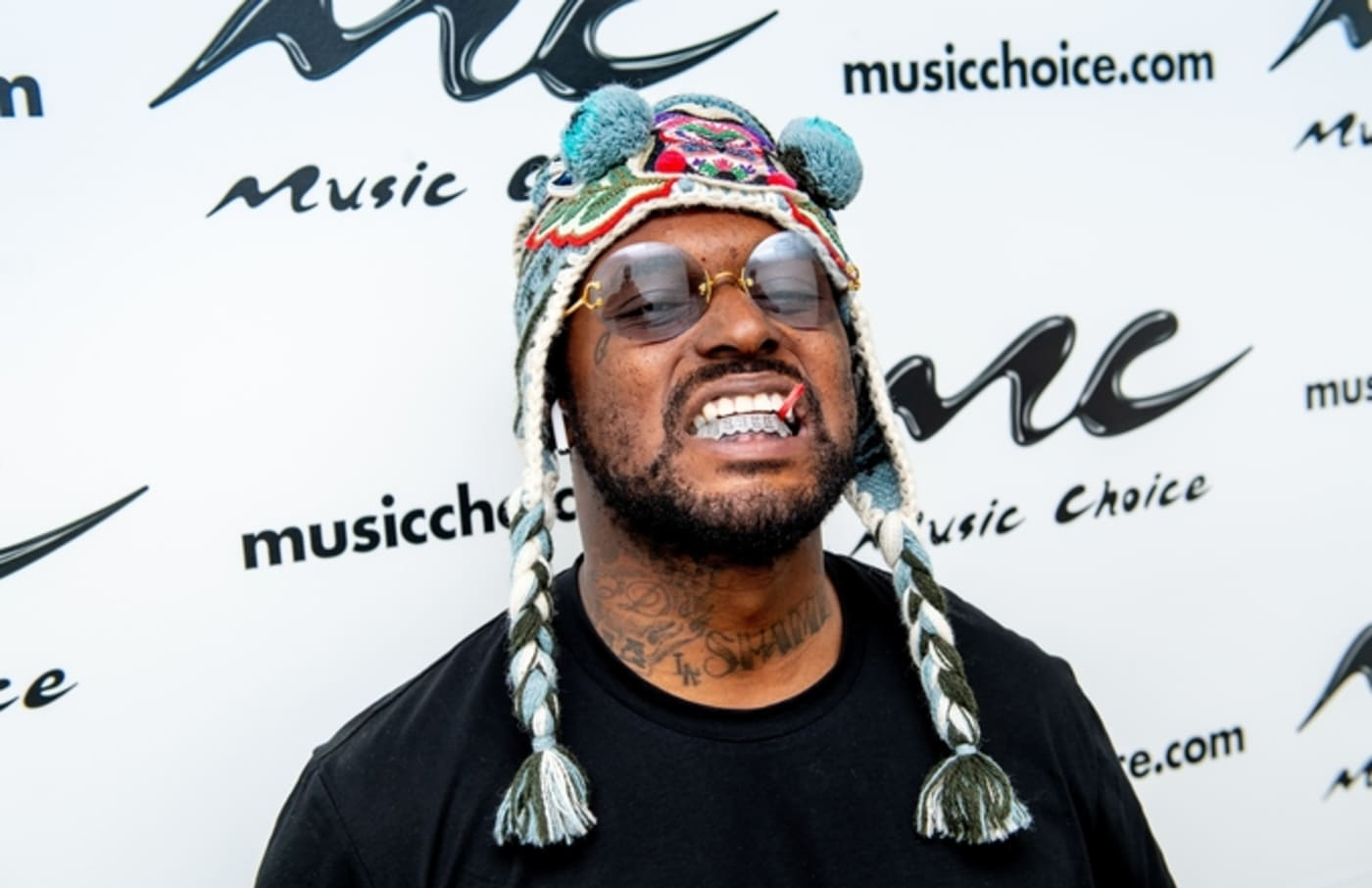 schoolboy q music choice grill