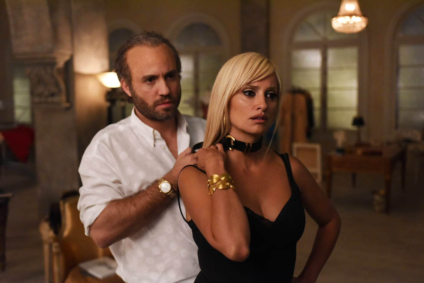 'American Crime Story: The Assassination of Gianni Versace'