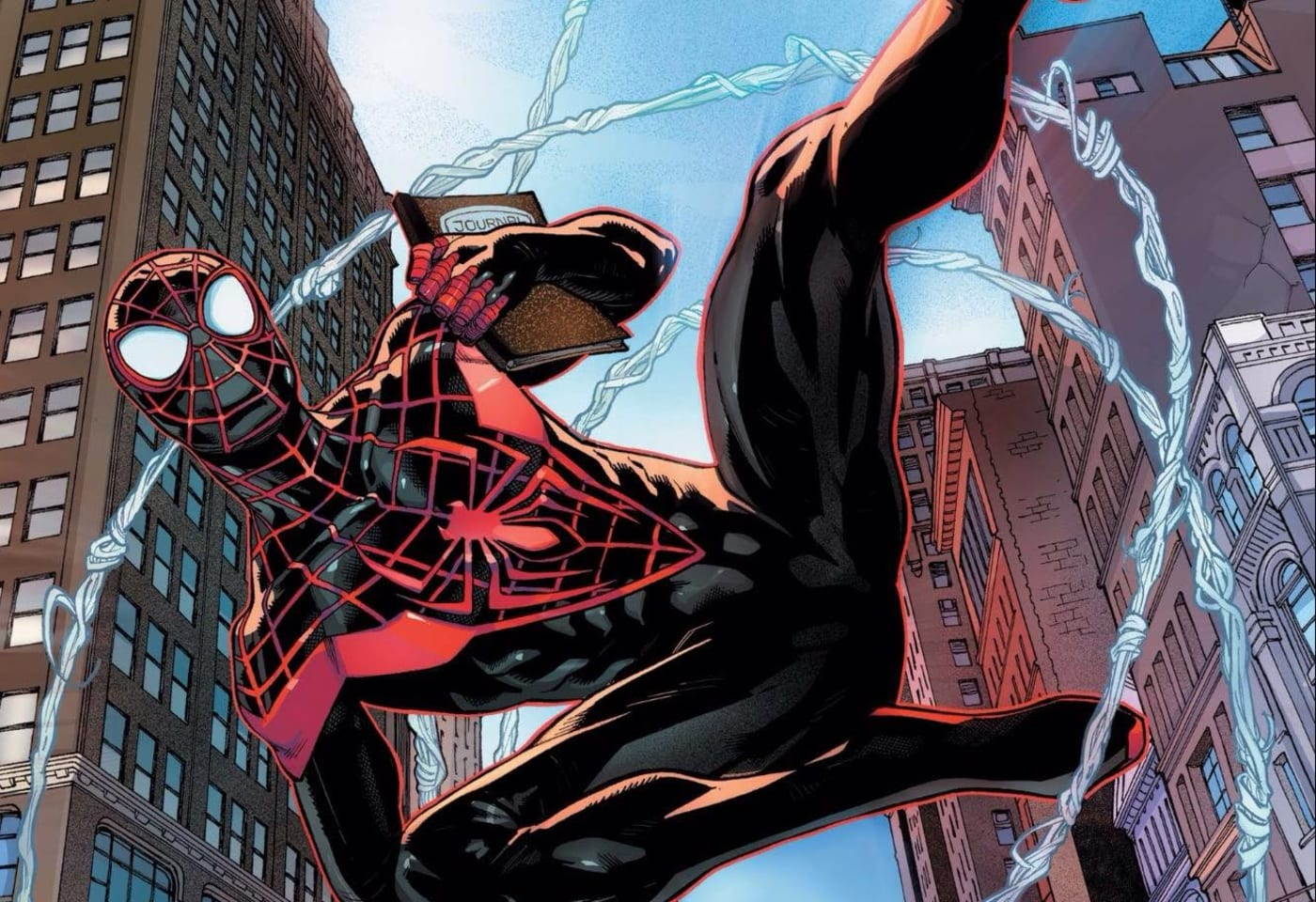 Marvel's Spider-Man: 5 Must-Read Miles Morales Stories | Complex