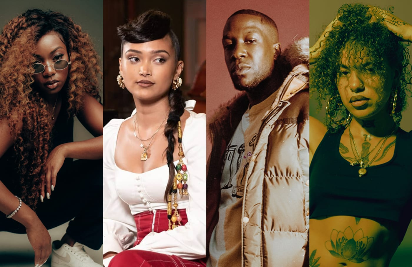 r and b soul artists to watch in 2020