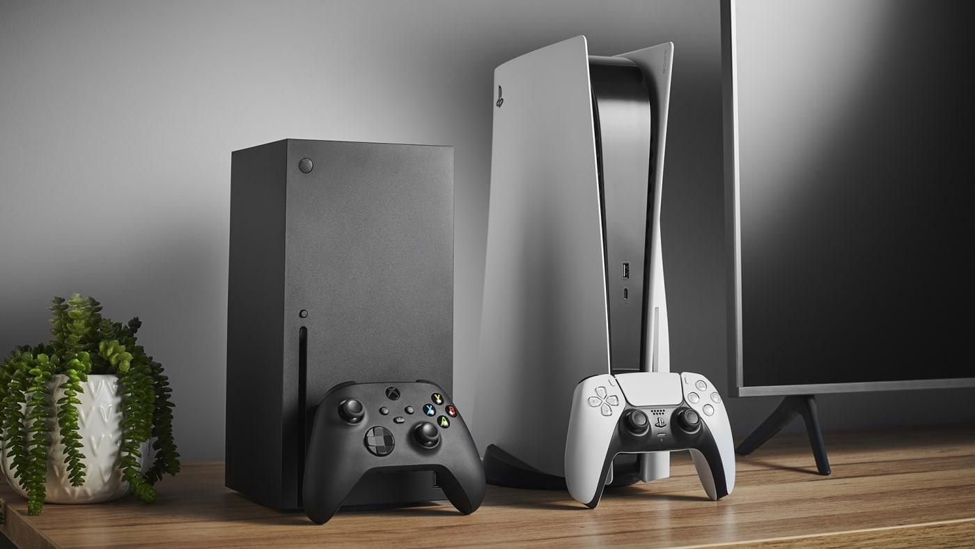 Xbox Series X & PlayStation 5