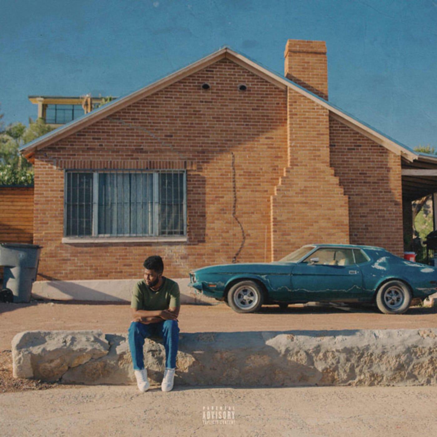 khalid suncity album cover