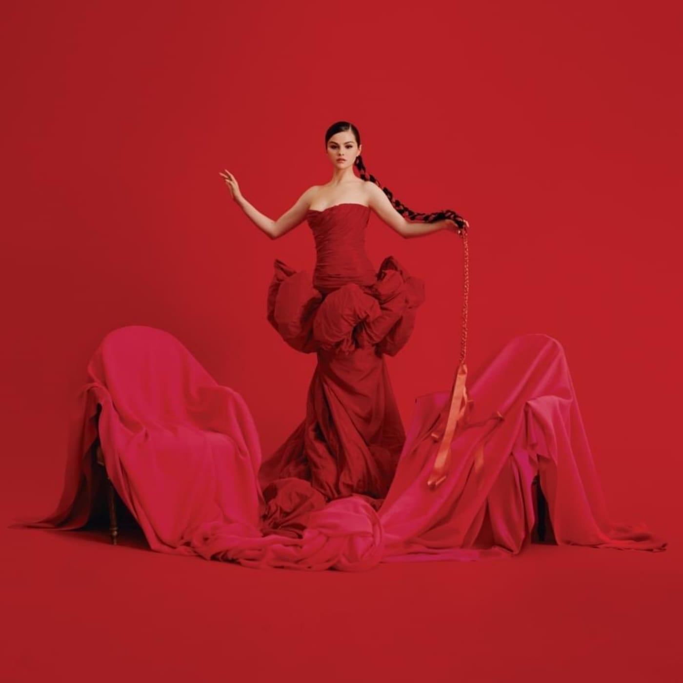 Selena Gomez 'Revelación'