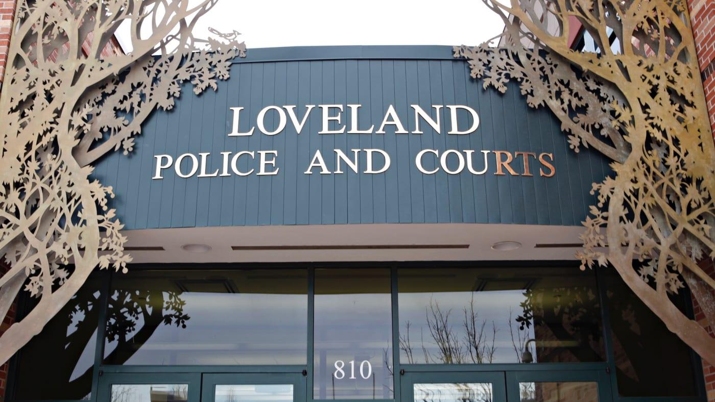 Loveland Police