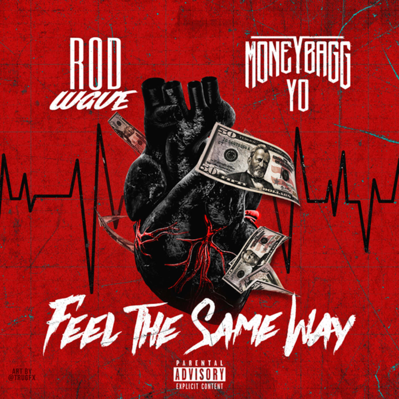 rod wave moneybagg yo cover art