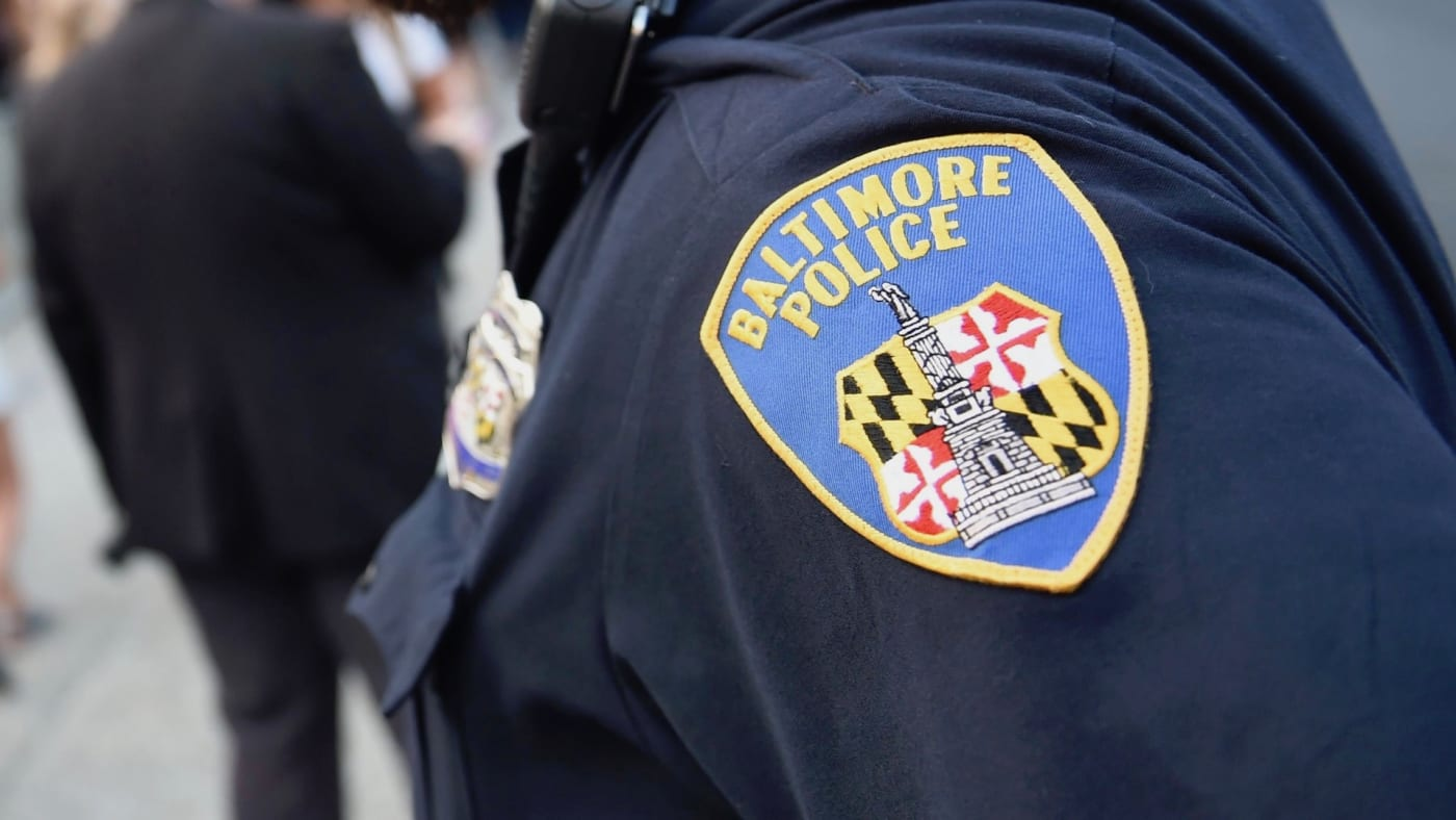 Baltimore PD