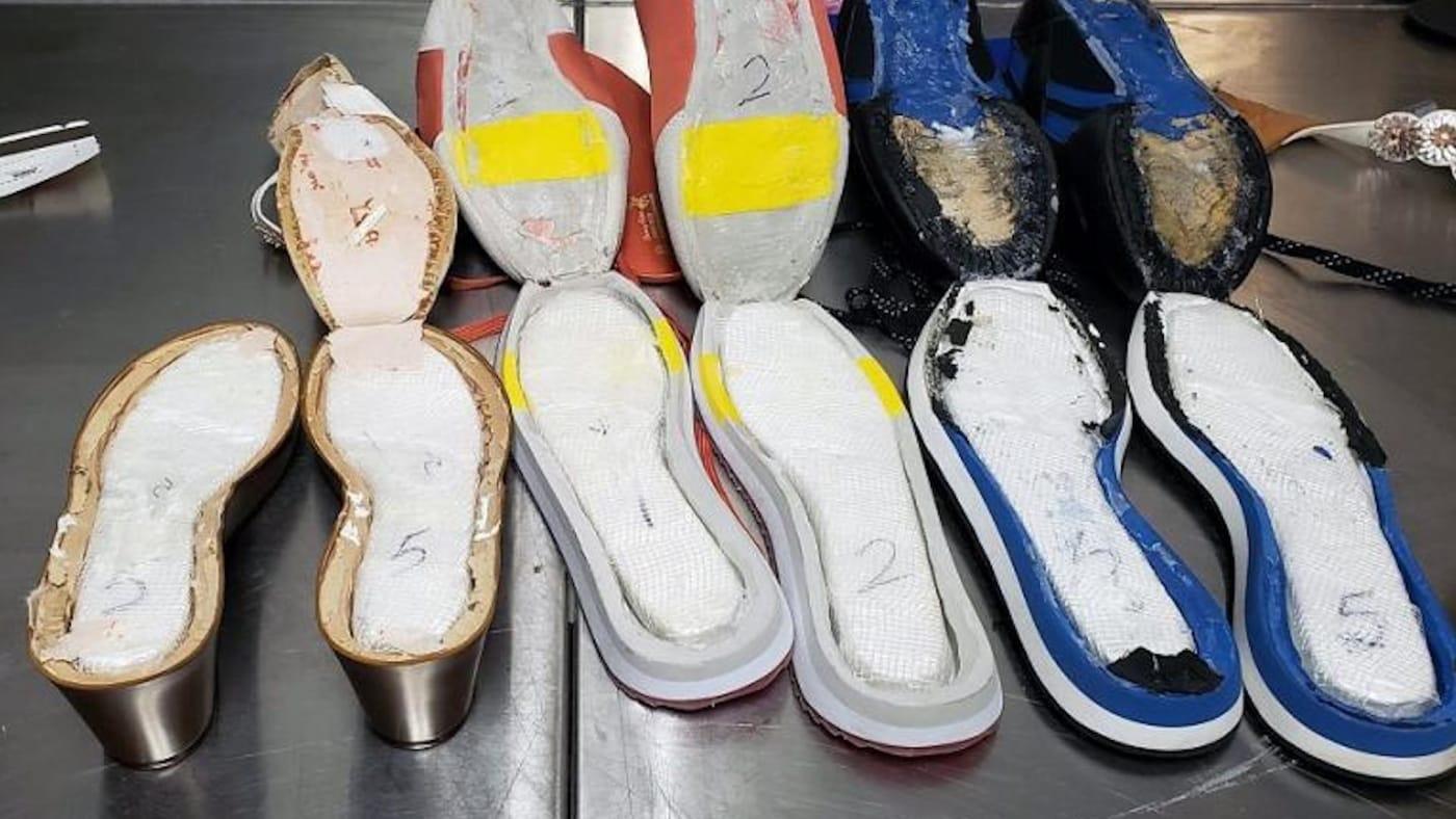 coke-shoes