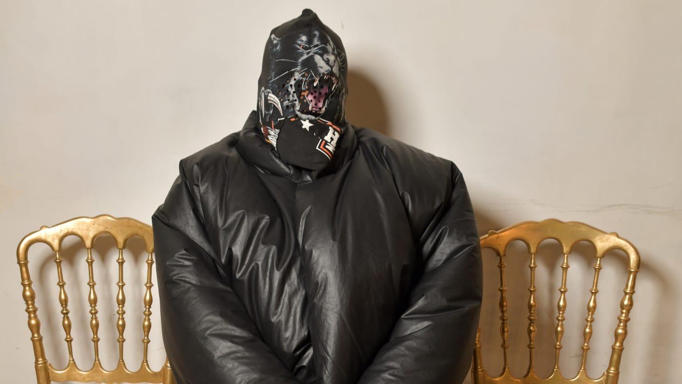 yeezy-gap-black-puffer-jacket