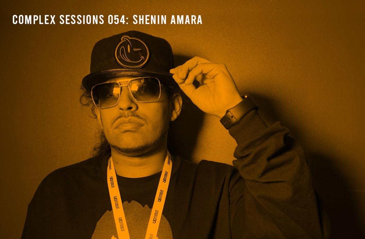 complex sessions 054 shenin amara