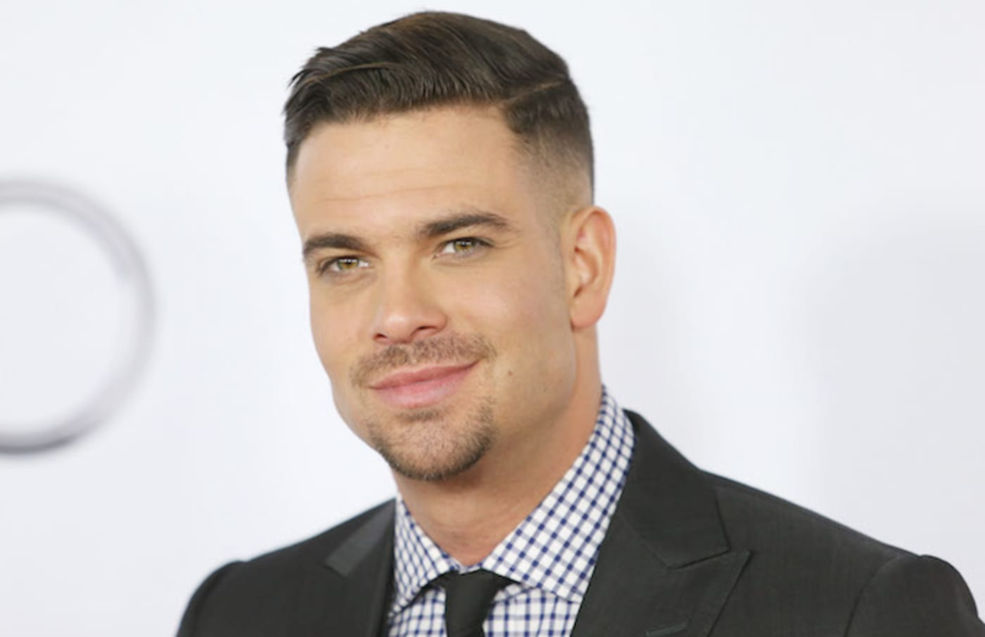 Mark Salling at the 15th Annual Trevor Project Benefit.