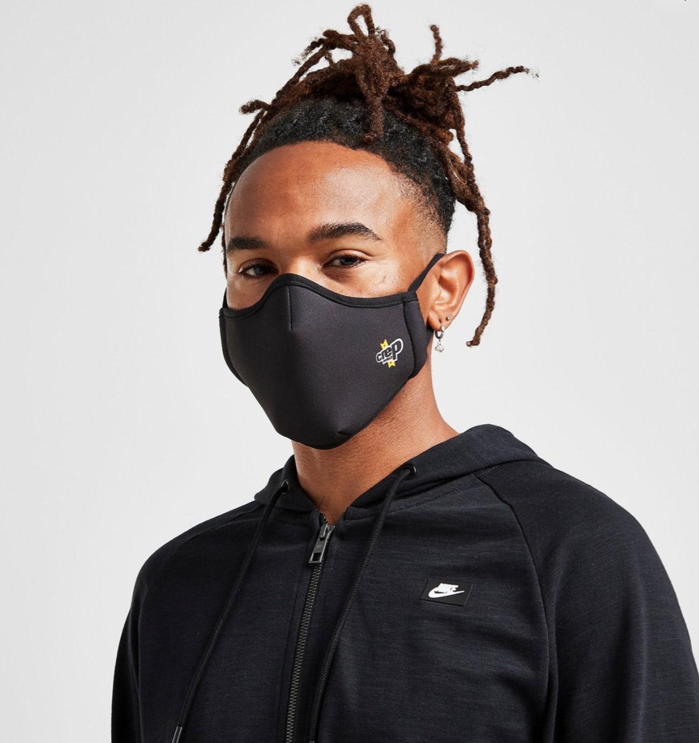 crep protect mask