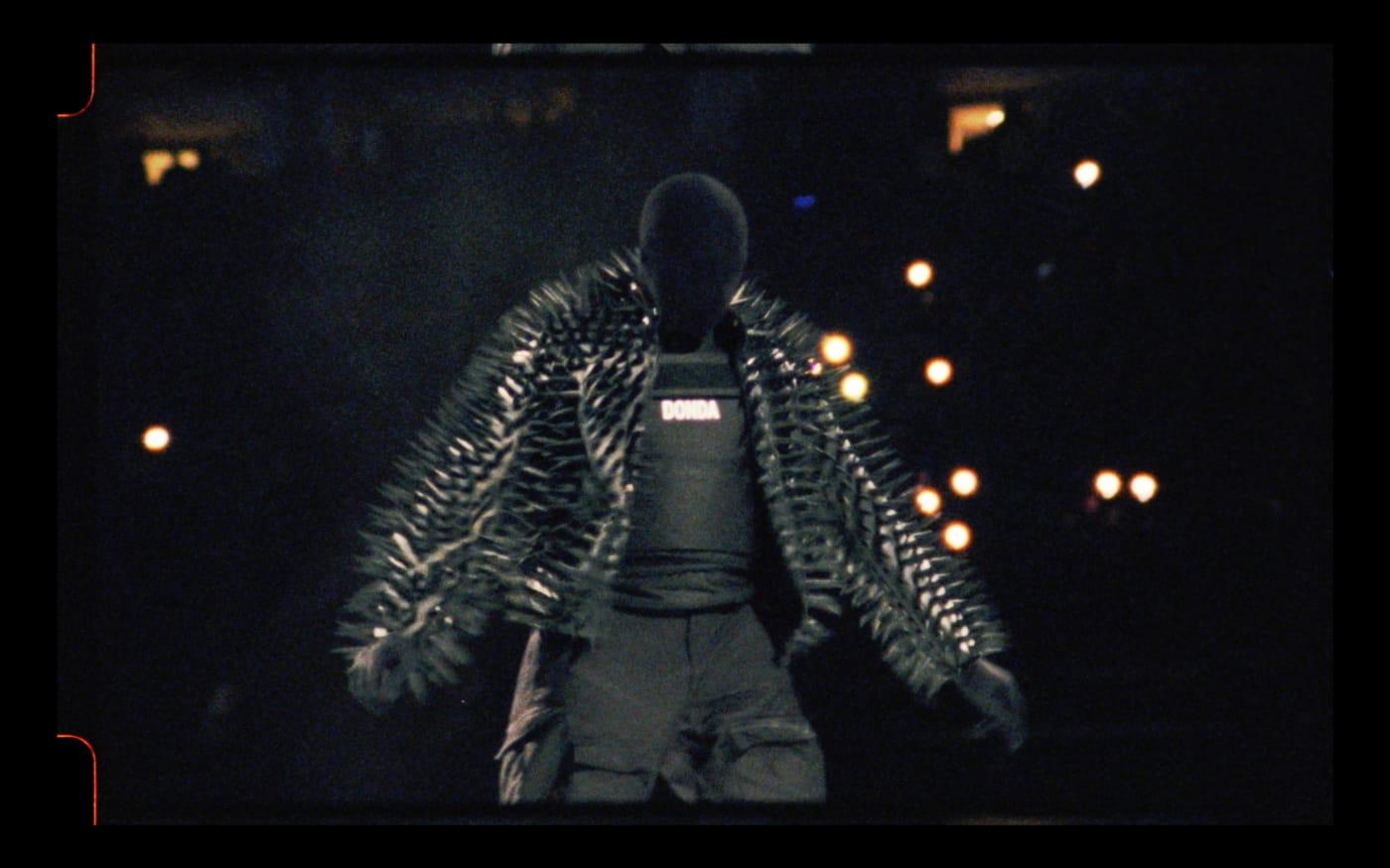 Kanye West 'Donda'