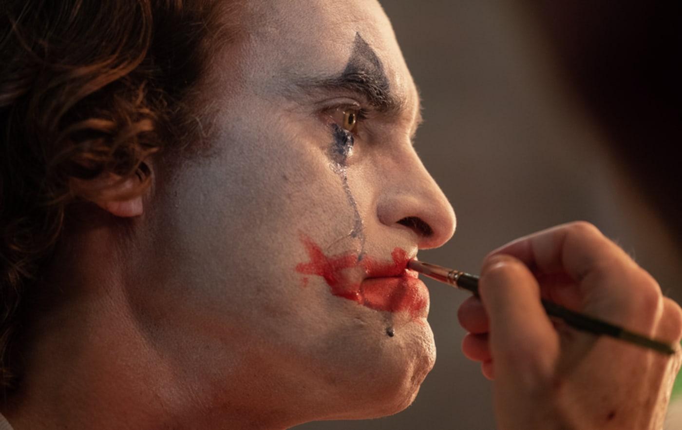 Joaquin Phoenix as Arthur Fleck in 'Joker'