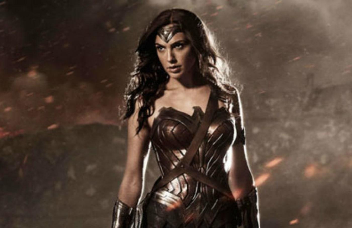 Director Michelle MacLaren Drops Out of 'Wonder Woman'