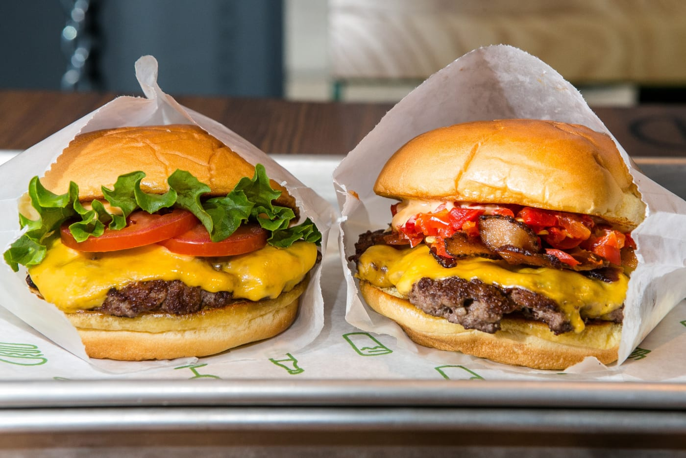 Shake Shack Is Coming To Canada