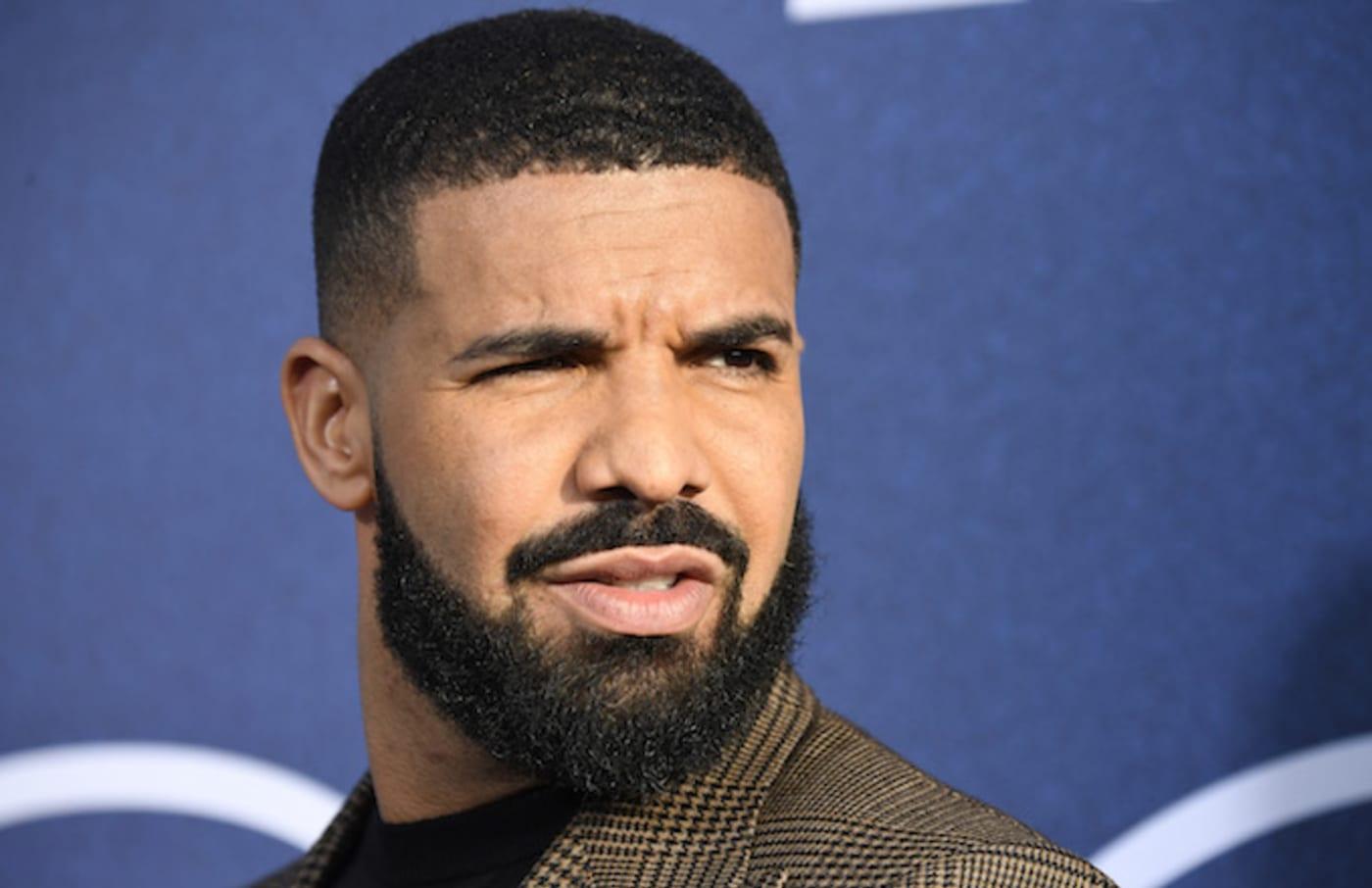 """Drake attends the LA Premiere Of HBO's """"Euphoria."""""""