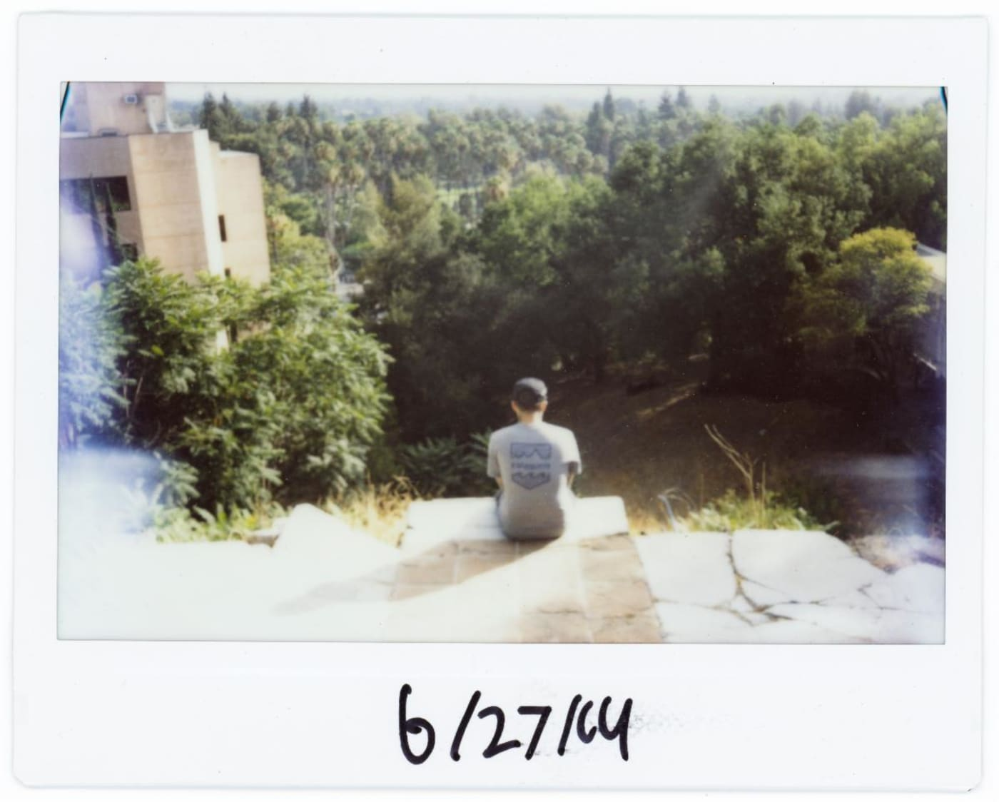 Mac Miller by Jimmy Murton
