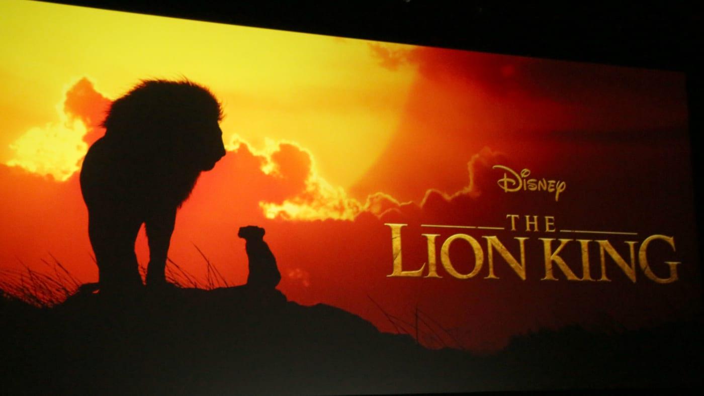 lion king ch