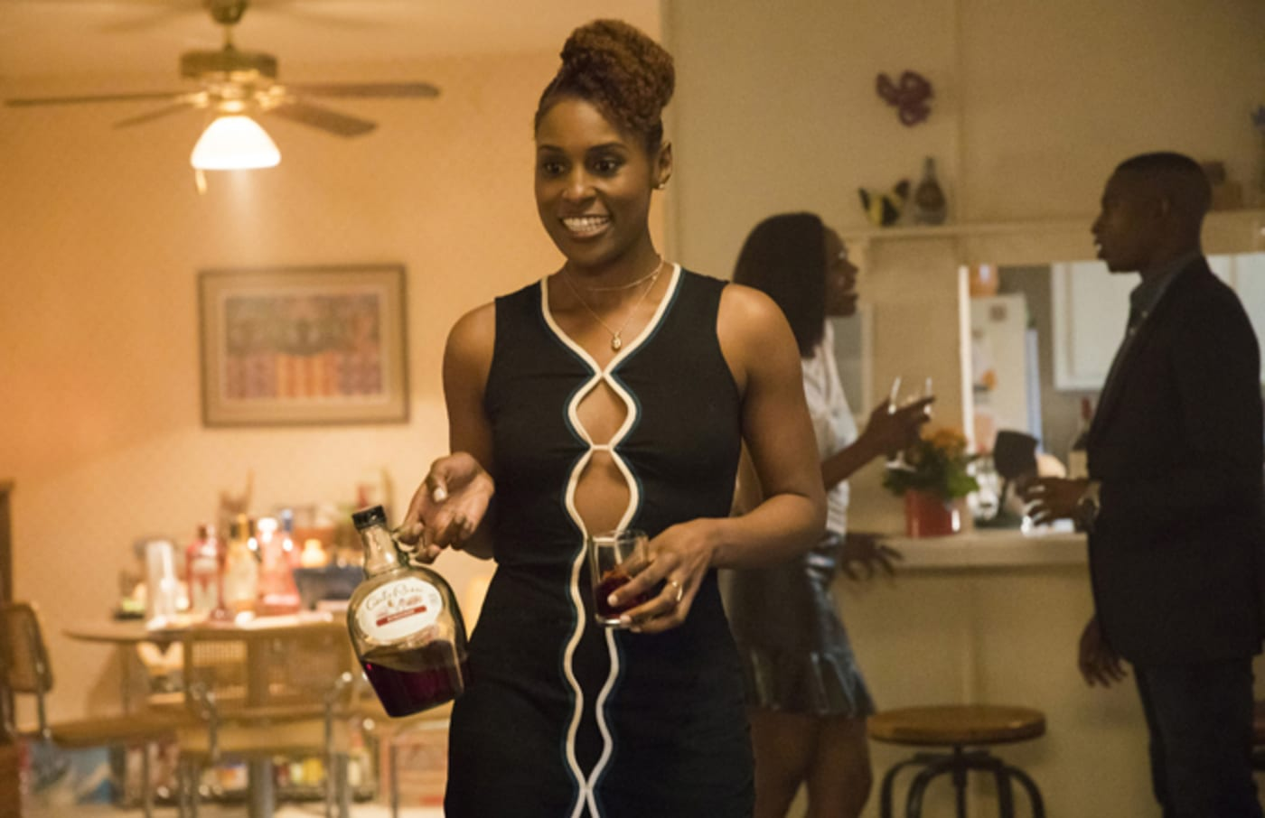 insecure issa rae season two