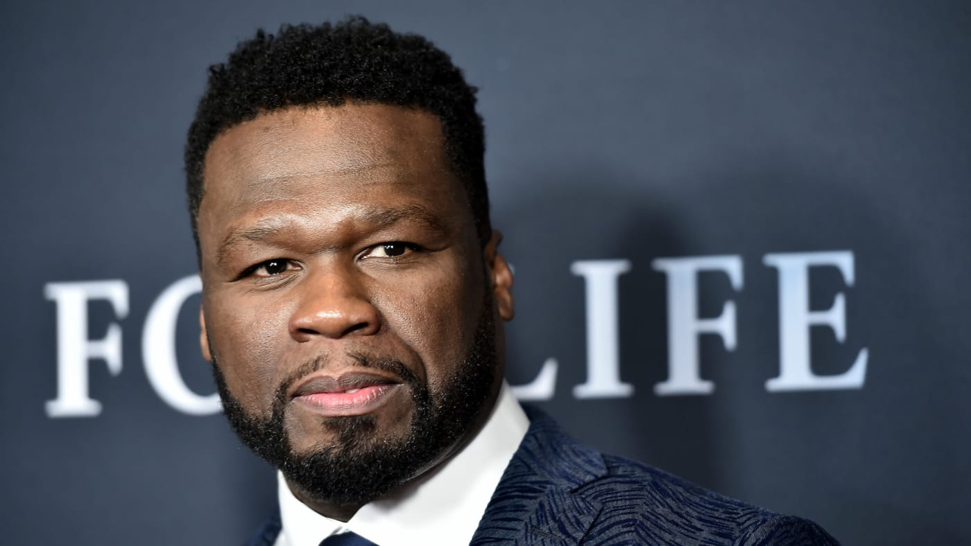 """Curtis """"50 Cent"""" Jackson attends the New York Premiere of ABC's """"For Life."""""""