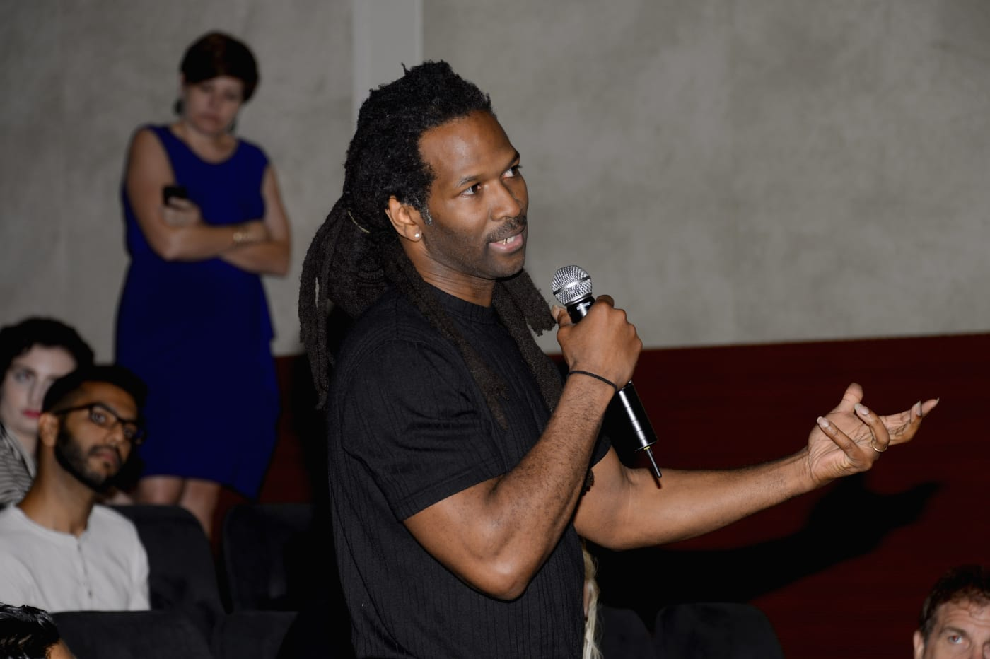 Carl Hart PHD Drug Use For Grown Ups Interview