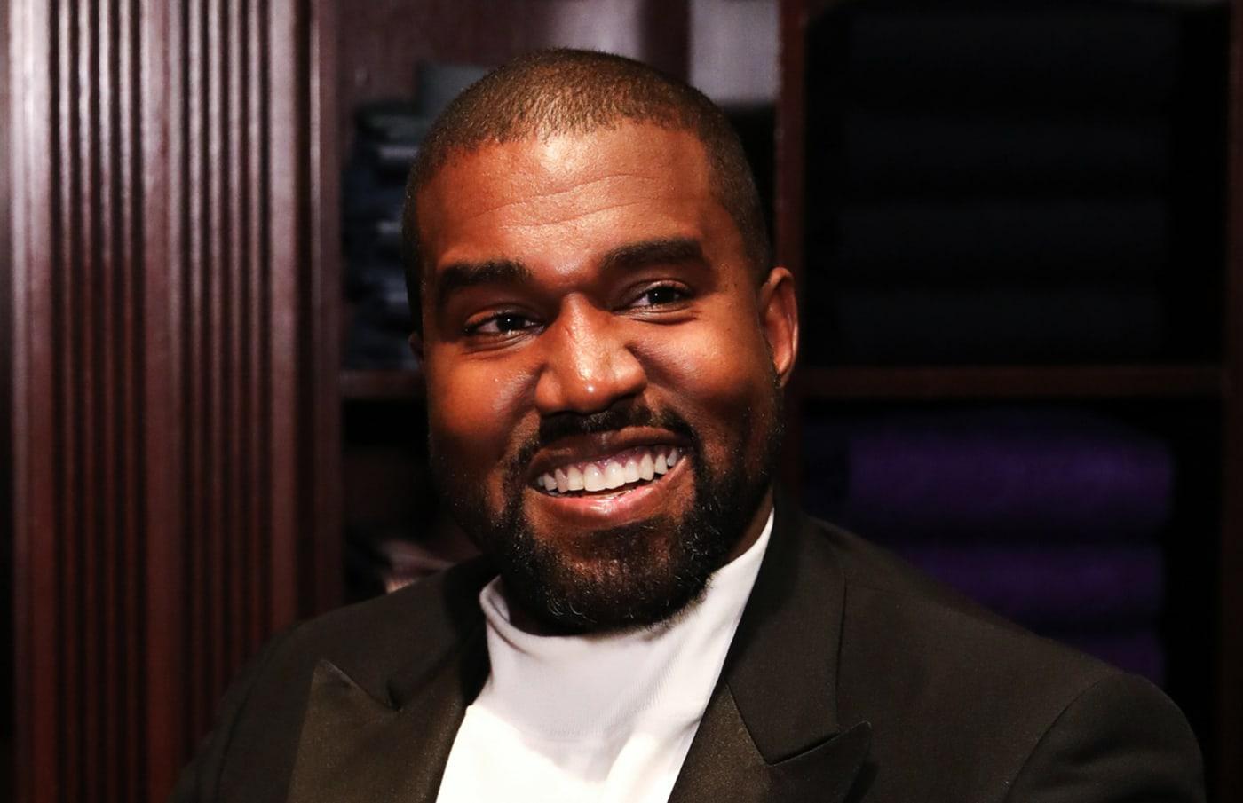 Kanye West's opera